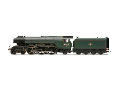 Hornby R3508TTS Dampflok A3 Class 60103 Flying Scotsman BR Digital Sound