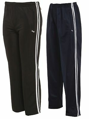 Urban Kids Polyester Girls Boys Tricot Sports Trousers Track Pants School Home