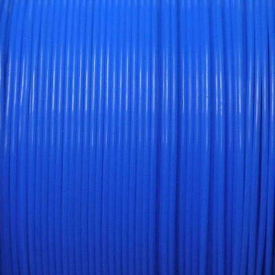 Blue 0.3-7.46mm ID 150V L AWG PTFE Teflon Tube Sleeve Pipe Wall 0.15 0.2mm