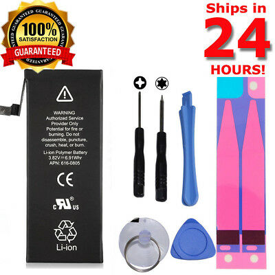 NEW OEM Original Genuine Replacement Battery for iPhone 6 Battery +Tools kit