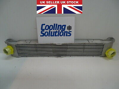 Brand New Intercooler Citroen Jumper/Relay/Fiat Ducato/Peugeot Boxer Hdi 2006 On