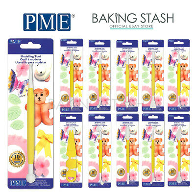 PME Modelling Tool for Sugarcraft Cake Decorating - All Tools