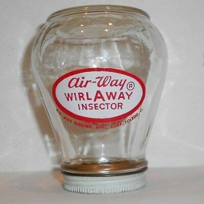 Air-Way Wirl A Way Insector Bottle Only