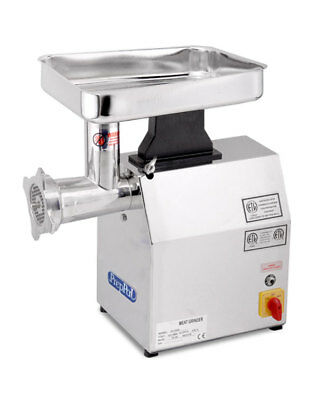 Atosa PPG-22 Electric Meat Grinder With #22 Hub