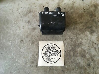 Harley Davidson Electronic Ignition Coil 31614-83A