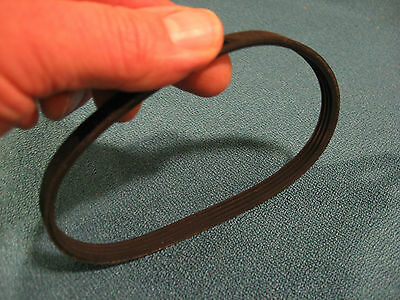 New Drive Belt For Yukon Band Saw Model Ytbs10 Band Saw - Made In The Usa