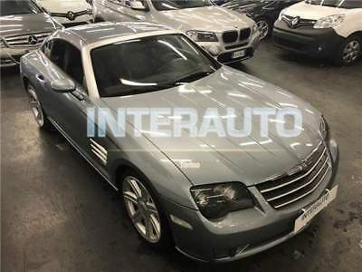 CHRYSLER Crossfire 3.2 Limited GPL