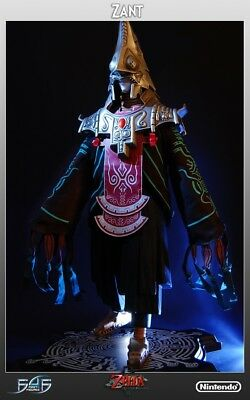 Mint+, Rare 'zant Exclusive', First4Figures F4F #207/250