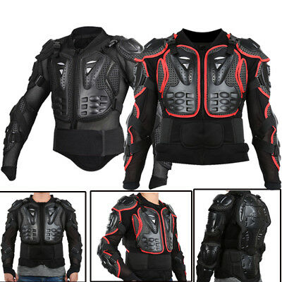 Fox Racing Titan Sport Jacket Motocross Downhill MTB Body Armour Adult A HE7