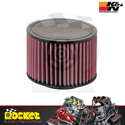 K&N Replacement Air Filter (Toyota Hilux, Ford Ranger, Mazda BT-50) - KNE-2296