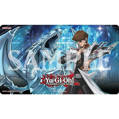 Tapis de jeu Seto Kaiba's Majestic collection Game Mat Yu-Gi-Oh!