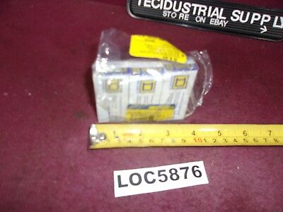 Lot Of 3 Square D Overload Relay Thermal Unit B6.90 Loc5876