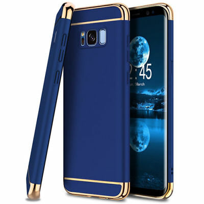 Shockproof Hard Case Cover for Samsung Galaxy S8 S9 plus Cellphone Accessory USA