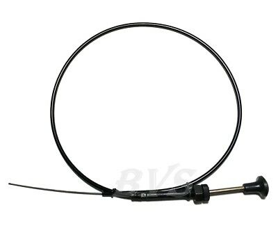 CHOKE CONTROL CABLE For Datsun 1200 B110 KB110 Sunny A12 UTE Coupe Sedan