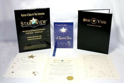 Starview Name A Star. Unique Gift For All Occasions