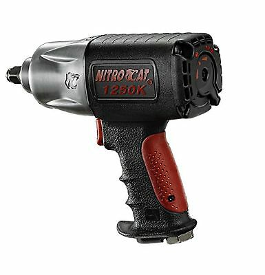 Nitrocat 1250-K Air Impact Wrench
