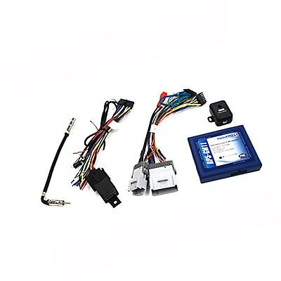 PAC RP5-GM11 Radio Replacement Interface with Built-In OnStar Retention/Steer...