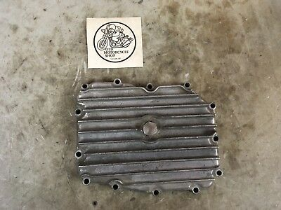1980 Suzuki Gs550E Oil Pan 11511-47001