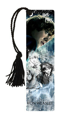 Harry Potter Ron Wesley Bookmark from Trendsetters