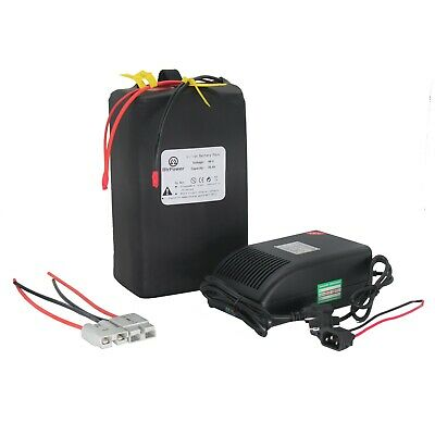 36V PANASONIC CELL 14 5Ah Electric Bike battery 5A Charger