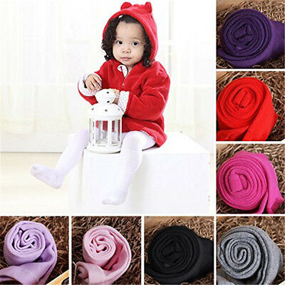 Newborn Baby Girl Tights Toddler Kid Clothing Kintting Stockings Pantyhose Pants