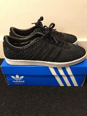 new concept 7e3bd 9ee92 adidas Campus Vintage Woven Size US 9.5 019353