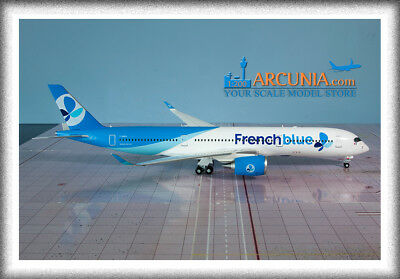 "JC Wings 1:200 - Gemini 1:200 FrenchBlue Airbus a350-900 ""F-HREU"" LH2159"