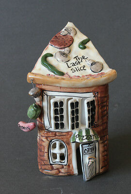 Heather Goldminc The Last Slice Candle Tealight House