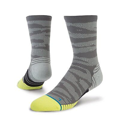 Stance Fusion Bandit Too Running Socks - Mens - Large