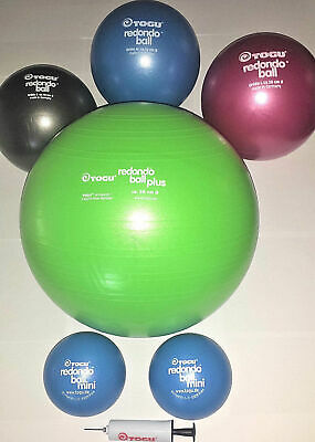 Togu Redondo Ball // Gymnastik, Yoga, Pilates, Rückenschule, Therapieball
