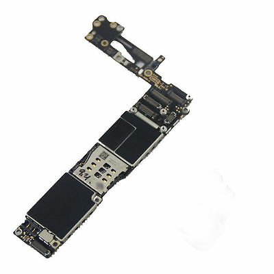  apple iphone 6 64 gb logic board mother board replacement no touch id no home