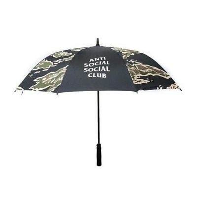 DS Undefeated x Anti Social Social Club camo Umbrella Frenzy ASSC supreme Bape