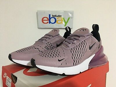 781f742e07d Nike Air Max 270 Elemental Rose Purple Rust Violet White 943345-601 PS GS  11C