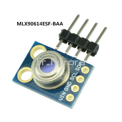 MLX90614ESF-BAA GY-906 Infrared Thermometer Module IR Sensor for Arduino