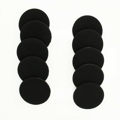 Replacement Foam Ear Pads Cushion for Sennheiser HD437 HD447 HD457 HD470 Headset