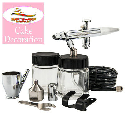 Airbrush Cake Decoration Airbrush Kit (Please Note : COMPRESSOR NOT INCLUDED!)