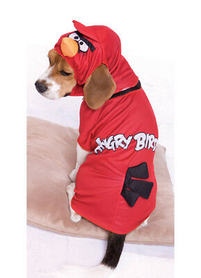 Angry Birds Red Bird Pet Costume by Paper Magic Group 6748344