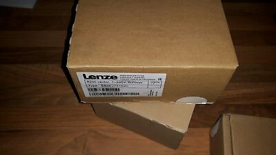 Lenze 8200 frequency inverter E82EV751K2C  0,75 Kw Vector8200 240V