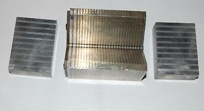 Magnetic V-Blocks & Parallels Magnetic Chuck, Machinist Tools