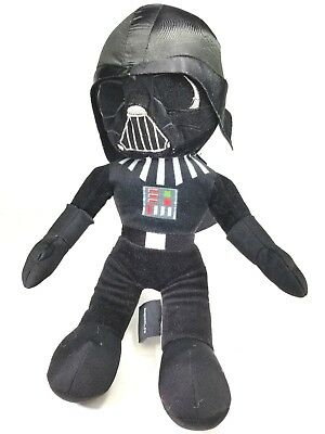Darth Vader Plush Stuffed Star Wars Toy 14 15 00 Picclick