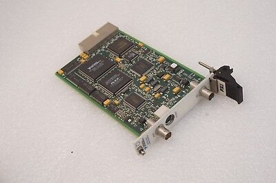 National Instruments Ni Pxi-1411,186046C-01 Board Tested Working Free Ship