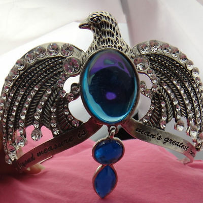 Hot Harry Potter Lost Diadem of Ravenclaw Lord Voldemort's Horcrux Headwear