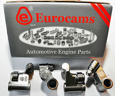 Chrysler Sebring 2.0 Crd Ex Rocker Arms Set 4 Pcs,