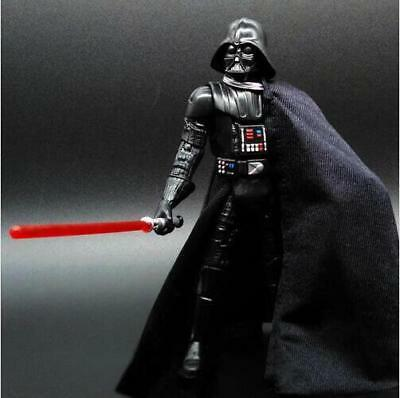"""3.75"""" Darth Vader Star Wars Black Series Loose Toy Collectible PVC Action Figure"""