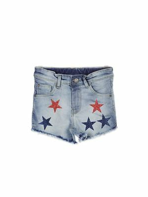LOSAN SHORT GIRLS IN JEANS MainApps