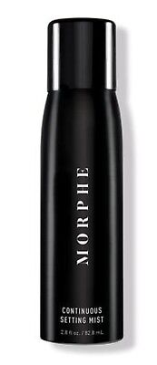 Morphe Continuous Setting Mist ***In Hand***