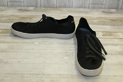 SKECHERS ARCADE CHAT Me Casual Shoes Men's Size 10, Navy