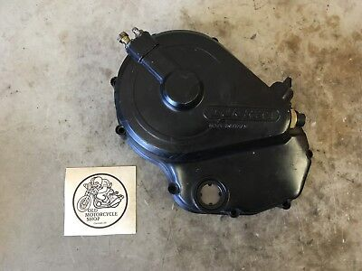 Ducati 750 Engine Cover Right / Clutch Cover