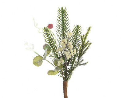 Pick Frosted Berries 20 Cm
