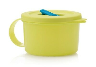 Tazza Crystalwave Tupperware